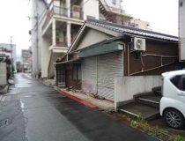 【売地】呉三条2丁目