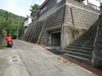 【売地】呉市焼山桜ヶ丘3丁目