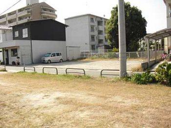 【売地】呉市広弁天橋町
