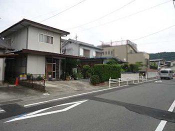【売地】東広島市黒瀬町乃美尾字吉ノ池