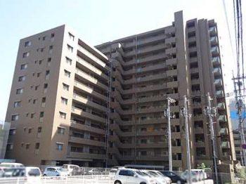 【中古マンション】呉市阿賀中央6丁目