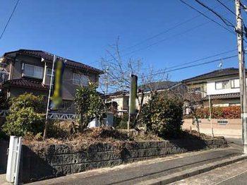 【売地】東広島市黒瀬松ヶ丘
