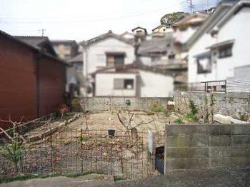 【売地】呉市和庄本町