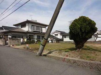 【売地】東広島市黒瀬切田が丘2丁目