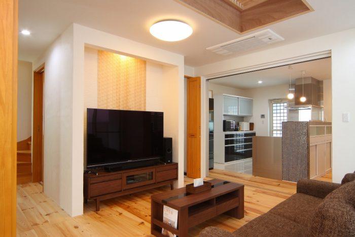 パッシブデザイン住宅を建てたいなら、呉市のオオサワ創研へ