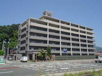 【中古マンション】呉市阿賀中央4丁目