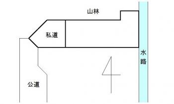 【売地】呉市焼山西1丁目