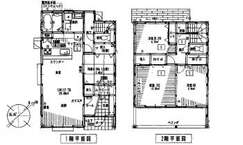 【新築戸建】呉市焼山中央5丁目
