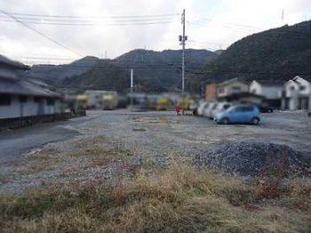 【売地】呉市広徳丸町