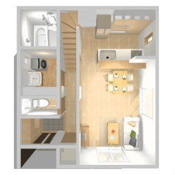 ローコスト住宅を建てたいなら、呉市のオオサワ創研お任せください!!
