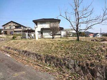 【売地】東広島市黒瀬町丸山字長尾