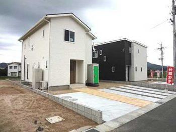 【新築戸建】東広島市黒瀬町乃美尾
