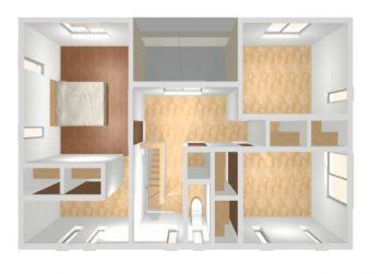呉市で2世帯住宅を建てたいなら、オオサワ創研へ③