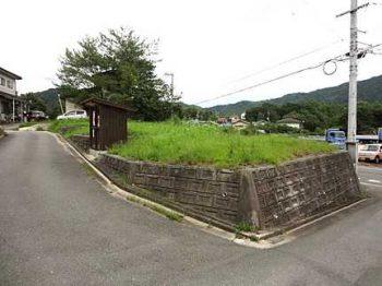 【売地】東広島市黒瀬町国近字倉ヶ迫