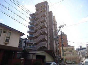 【中古マンション】呉市本町