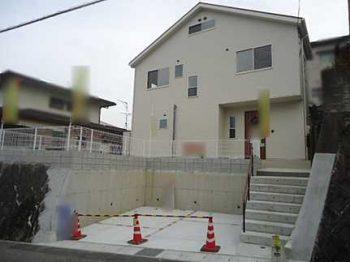 【新築戸建】呉市焼山政畝3丁目