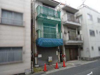 【売地】呉市本通5丁目