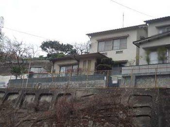 【中古戸建】呉市東鹿田町