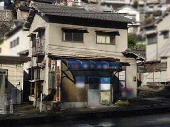 【売地】呉市東畑2丁目