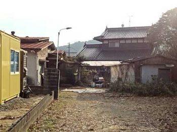 【売地】呉市郷原町