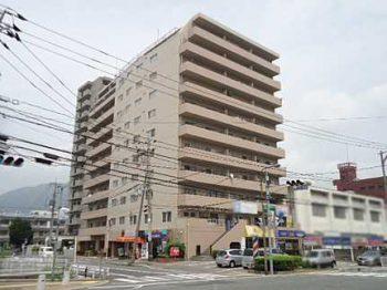 【中古マンション】呉市広大新開1丁目