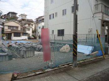 【新築戸建】呉市溝路町