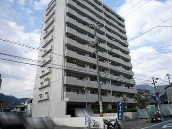 【中古マンション】呉市中央5丁目