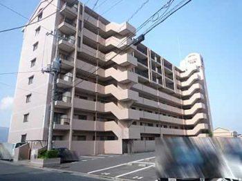 【中古マンション】呉市天応南町