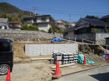 【新築戸建】呉市吉浦松葉町