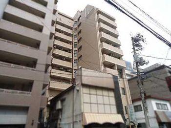 【中古マンション】呉市中通2丁目
