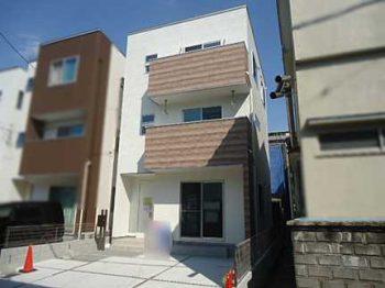 【新築戸建】呉市西中央5丁目