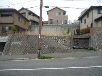 【売地】呉市広三芦1丁目