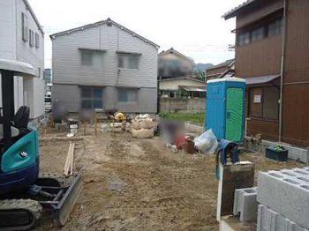 【新築戸建】呉市朝日町