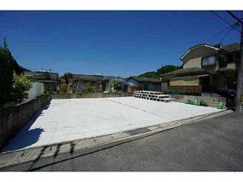 【売地】東広島市黒瀬町国近