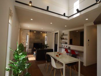 ③呉市焼山本庄ハイツの閑静な住宅街に建てられたモデルルームをご紹介いたします!!