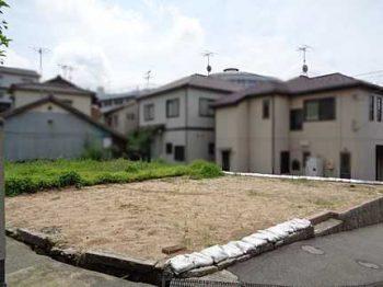 【売地】呉市東塩屋町