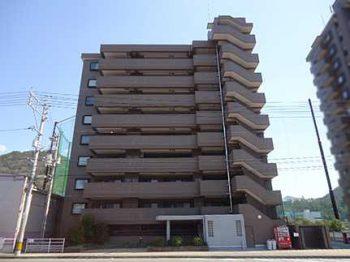 【中古マンション】呉市焼山此原町
