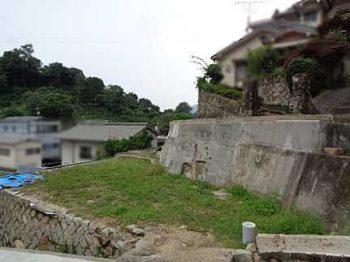 【売地】呉市吉浦新出町