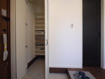 ②呉市焼山本庄ハイツの閑静な住宅街に建てられたモデルルームをご紹介いたします!!