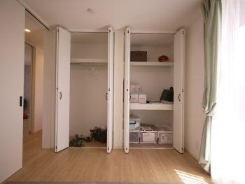 ⑩呉市焼山本庄ハイツの閑静な住宅街に建てられたモデルルームをご紹介いたします!!