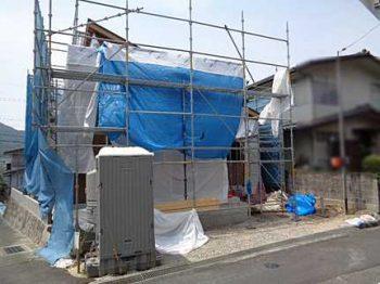 【新築戸建】呉市焼山松ヶ丘2丁目