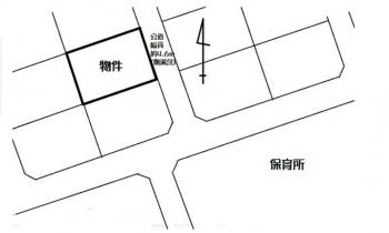 【売地】呉市音戸町波多見2丁目