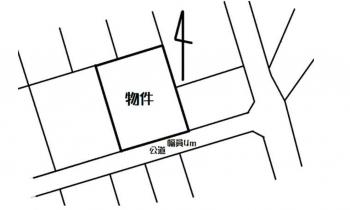 【売地】呉市音戸町波多見5丁目