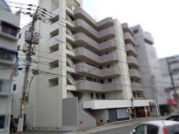 【中古マンション】呉市中通4丁目