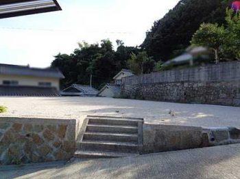 【売地】呉市吉浦岩神町