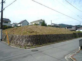 【売地】東広島市黒瀬町丸山