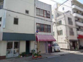 【売地】呉市本通2丁目