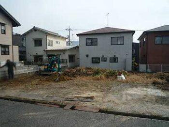 【新築戸建】東広島市黒瀬切田が丘3丁目
