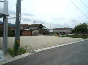 【新築戸建】東広島市黒瀬町市飯田字城ヶ原