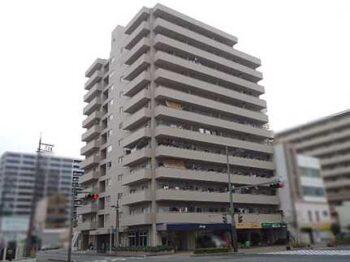 【中古マンション】呉市西中央1丁目